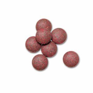 Spirulina with blackcurrant tablets